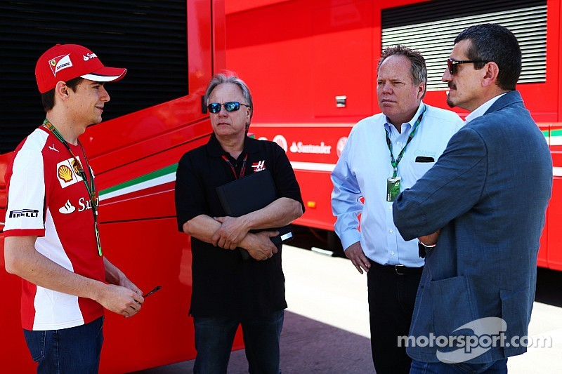 Haas no tiene prisa para firmar a sus pilotos en F1
