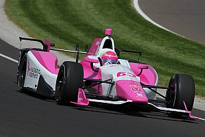IndyCar Interview Allen Miller gets new responsibilities within HPD, talks IndyCar aero kits