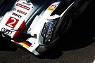 Red Bull diz que Audi é última esperança para continuar na F-1
