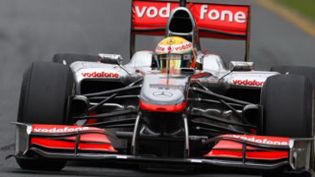 F1, Sepang, Prove Libere 1: Hamilton è il più veloce