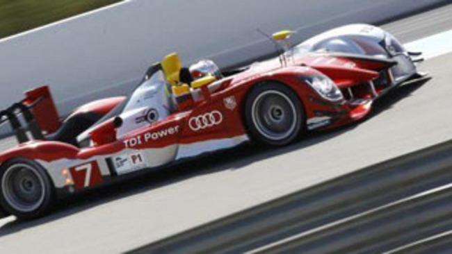 Le Mans Series: grande esordio per l'Audi R15 Plus