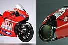 Ducati Desmosedici GP10