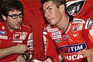 MotoGP 2010, Sepang, Test: team Ducati