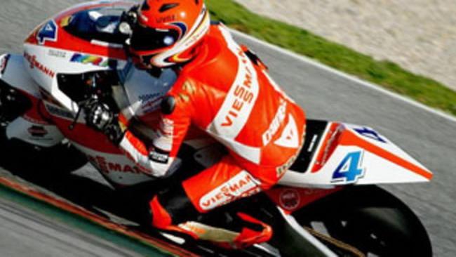 Moto2 2010, Barcelona: primi giorni di scuola