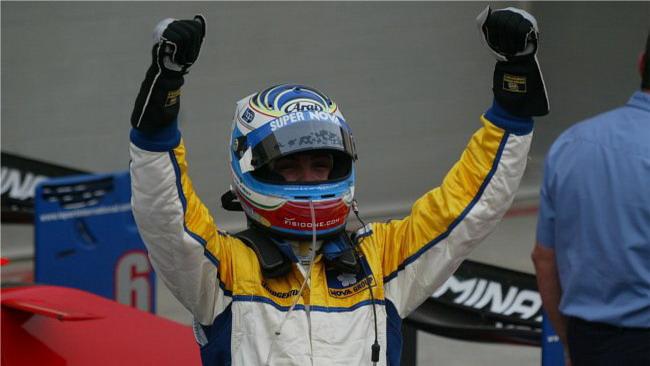 Luca Filippi firma per l'Euronova