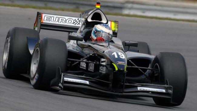 Brno: Filippi al top nel primo turno di libere