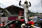 Esteban Guerrieri vincitore tra i drive-trough