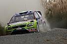 La Ford batte il record di vittorie della Lancia