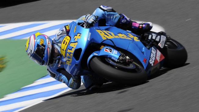 Bautista è pronto a stringere i denti a Le Mans