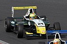 Turchetto in pole nella F2000 Light ad Imola