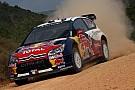 Portogallo: Loeb suona la carica nella seconda tappa