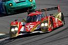 Rebellion Racing avanti con i motori Toyota