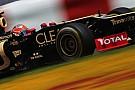 Grosjean guarda con ottimismo alla stagione 2013