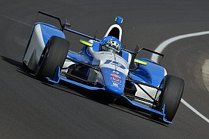 Vautier to qualify Dale Coyne Honda for absent Davison