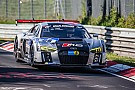 New Audi R8 LMS wins Nürburgring 24 Hours