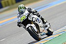 Crutchlow says braking error cause for crash