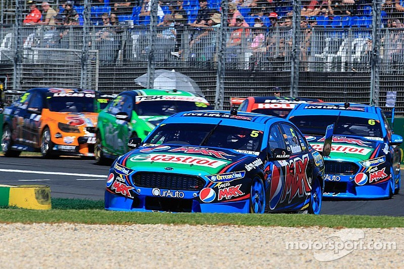 Prodrive commits to FG X for 2016