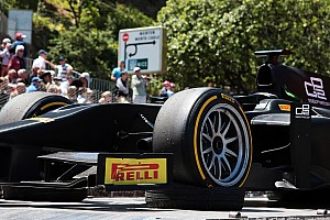 Pirelli confirms tyre tender application