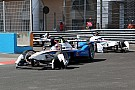 A difficult day for the Andretti Formula-E Team on the Berlin ePrix