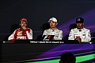Monaco GP: Post-race press conference
