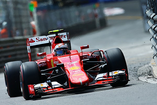Raikkonen admits he needs to sort qualifying
