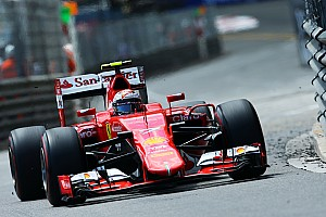 Raikkonen admits he needs to sort qualifying