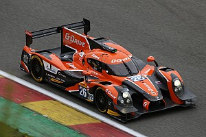 Le Mans Breaking news Onroak Automotive at the 2015 Le Mans 24 Hours