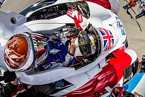 WEC Special feature Harry Tincknell: Spa WEC win sets me up for Le Mans