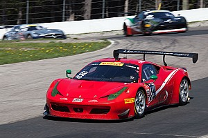 PWC Preview Scuderia Corsa looking for repeat victory in Detroit