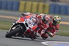 Com Ducati renascida, Dovizioso domina sexta-feira em Mugello