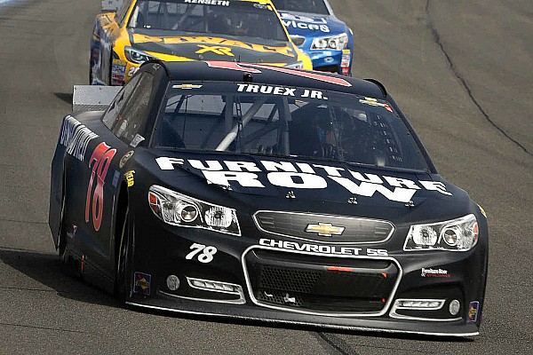 Is expansion on the horizon for Furniture Row Racing?