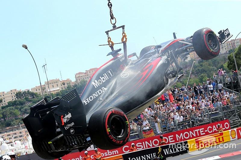 Honda confirma pacote de melhorias em sua unidade para GP do Canadá
