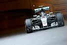 Nuevos motores para Hamilton y Rosberg en Montreal