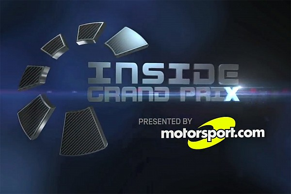 Inside Grand Prix: Canadian Grand Prix