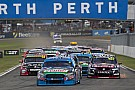 V8 Supercars signs deal for second Asian race