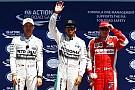 Lewis Hamilton suma otra pole