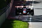 GP de Canadá: Grilla de largada