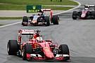 Vettel se divirtió, pero no está satisfecho