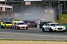 Change of venue for Moscow Blancpain Sprint Series event