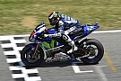Yamaha commences Catalunya challenge