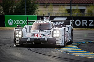 Le Mans Race report Le Mans 24 Hours: Tandy still in control at 18-hour mark