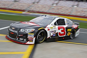 Changes are coming to Richard Childress Racing