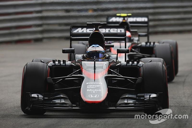 Alonso cree que Austria podría ser peor