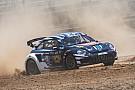 Andretti Rallycross: Friday heat report from Daytona