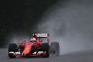 Ferrari: Bittersweet qualifying at Spielberg