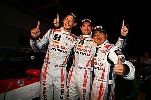 Nissan GT Academy takes Paul Ricard win