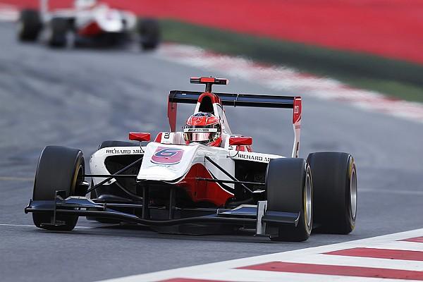 Ocon stripped of Austrian podium finish
