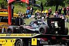 McLaren alters testing plan after Alonso crash