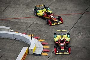 ABT looks forward to Formula E showdown in London