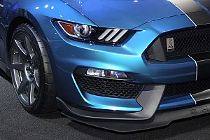 SCC race at Watkins Glen to feature debut of new Ford Shelby GT350R-C
